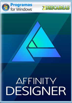 Serif Affinity Designer (x64) Full (Español) [Mega y GDrive]