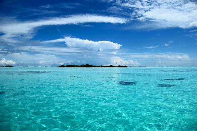Maldives low budget