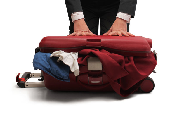 Tips hacer tus maletas