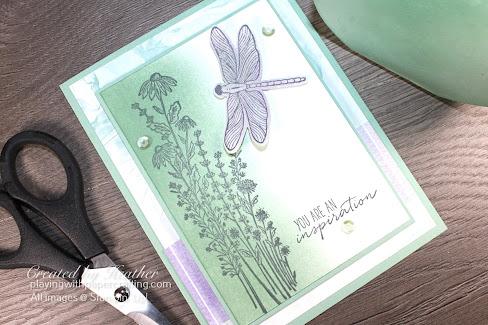 dragonfly garden for newsletter tutorial 3