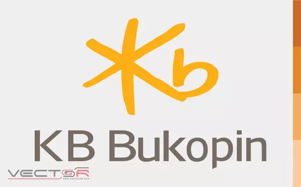 Bank KB Bukopin (2021) Vertical Logo - Download Vector File AI (Adobe Illustrator)