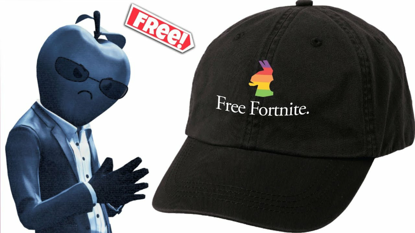 FreeFortnite Cup Prizes