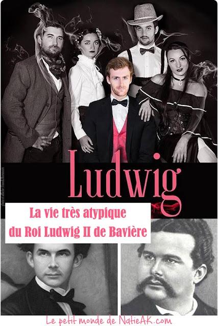 Roi Ludwig II de Bavière