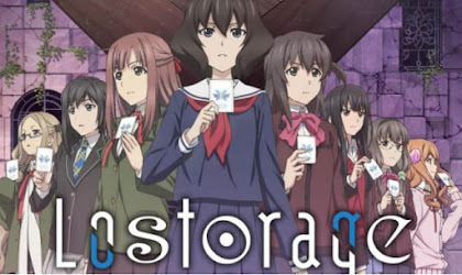 Lostorage Conflated WIXOSS Todos os Episódios Online