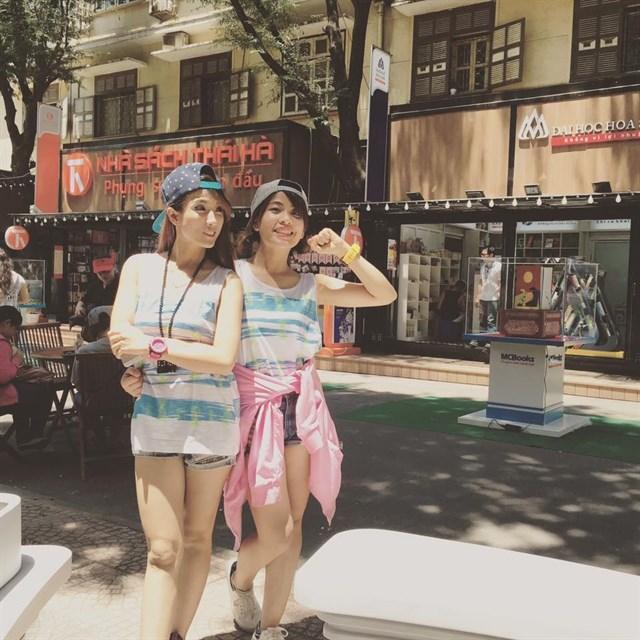 Bạn đã đi hết 10 điểm chụp hình siêu chất ở Sài Gòn chưa52