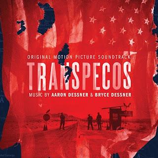 transpecos soundtracks