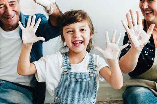 Başarı İçin Eğitim Ailede Başlar