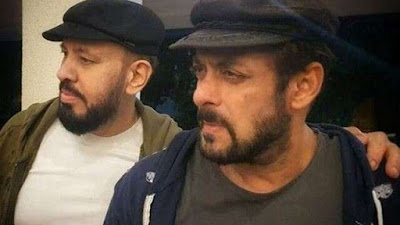 Salman Khan and Bodyguard Shera Completes 26 Years Of Their Bond