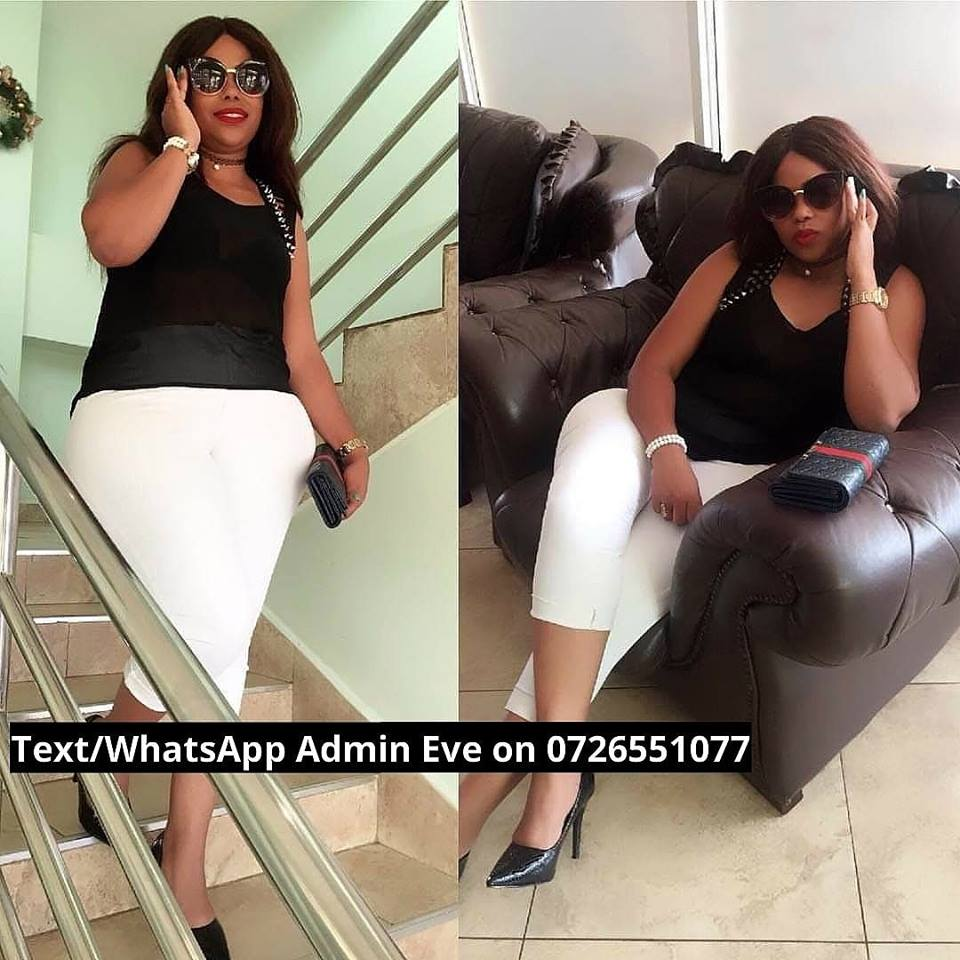 whatsapp dating in Kenia