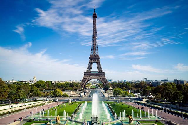 Dịch vụ làm visa Pháp