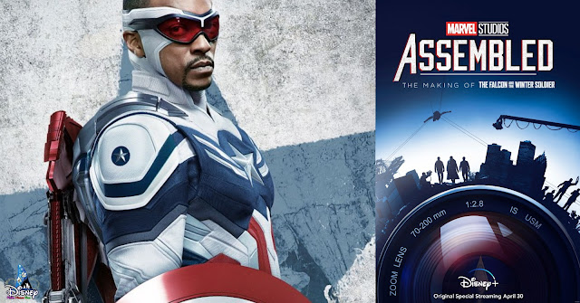 Marvel-Studios-Assembled-The-Making-of-The-Falcon-and-The-Winter-Soldier, Disney+