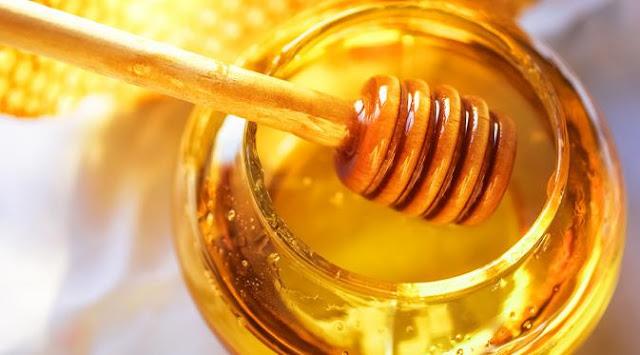 Manfaat madu, Mengatasi Rambut Rontok, Madu Untuk Kecantikan