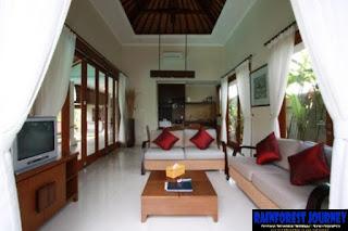 Promo Paket Villa Tanjung Lesung