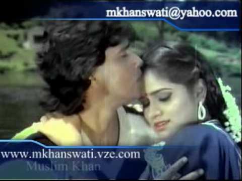 TUM SE MILKAR NA JANE KYUN - Shabbir Kumar & Lata Mangeshkar Lyrics In Hindi