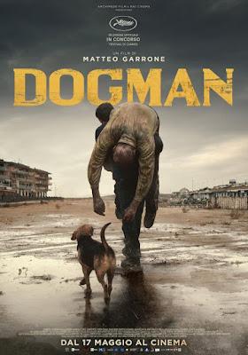 Dogman 2018 DVD R2 PAL Spanish
