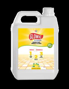 Glowic Hygiene