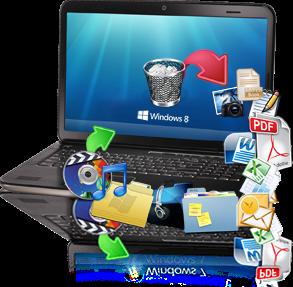 Cómo crear, administrar y eliminar particiones en Windows