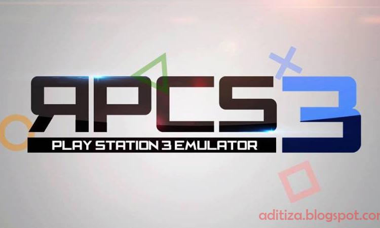 RPCS3 : Download Emulator PS3