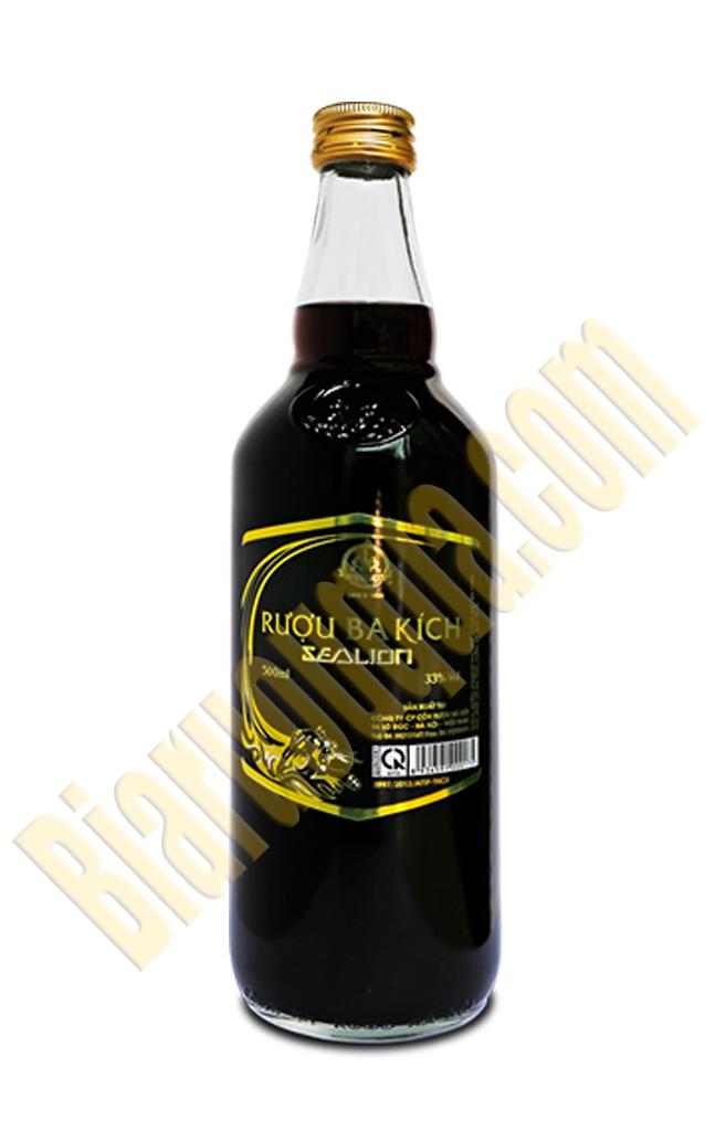 Rượu Ba Kích Sealion 500ml