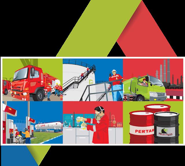 Lowongan Kerja PT Elnusa Petrofin Terbaru (Lulusan D3/S1)