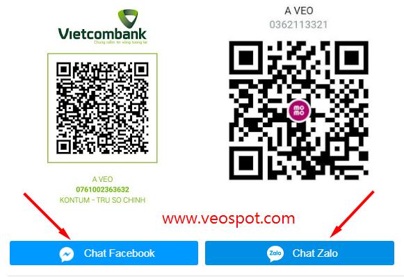 Chia Sẻ Code Button Chat Zalo Facebook Trên Website Blog