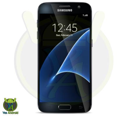 G930FXXU1BPH6 Android 6.0.1 Galaxy S7 SM-G930F