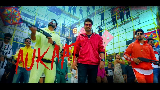 AUKAAT LYRICS Jassi Gill