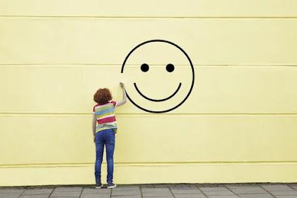 4 Cara Yang Menakjubkan! Agar Hidup Selalu Bahagia, Salah Satunya Dengan Berolahraga