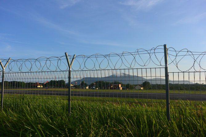 Bandara Dewadaru Karimunjawa terus berbenah