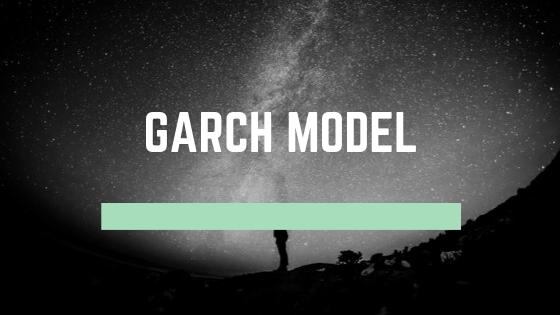 garchmodel