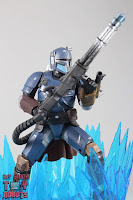 Black Series Heavy Infantry Mandalorian 30