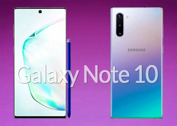 Malaysia Samsung Note 10 Plus
