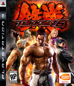 Tekken 6 PS3 Torrent