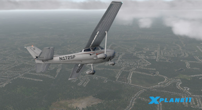 X-Plane 11 For PC Free