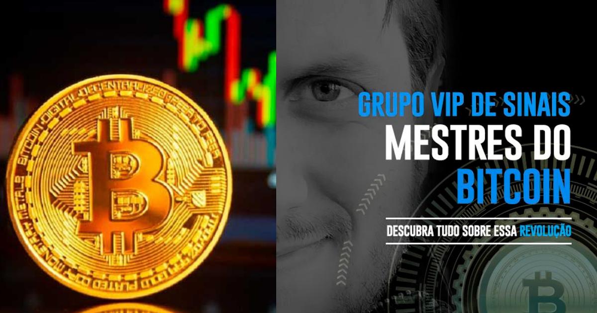 mestres do bitcoin telegram