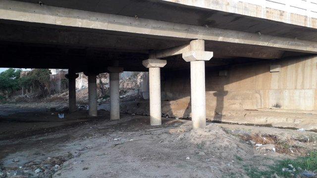 Jovem é encontrado morto embaixo de ponte em Santa Cruz do Capibaribe