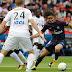 #Fútbol: Sin Neymar, el PSG vence 2-0 al Amiens en la Liga Francesa