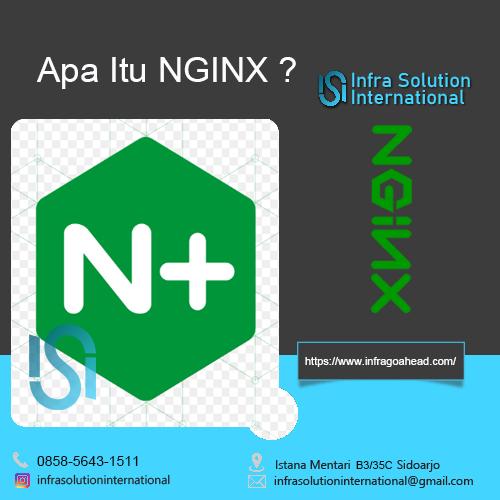 Mengenal NGINX Lebih Dasar