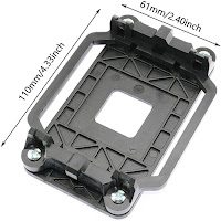 CPU Mounting Plate