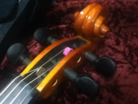 バイオリン チューニング方法