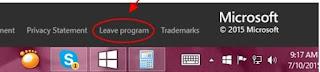 Bagaimana trik mudah Keluar dari Program Windows Insider dan Berhenti dari Build Windows 10?