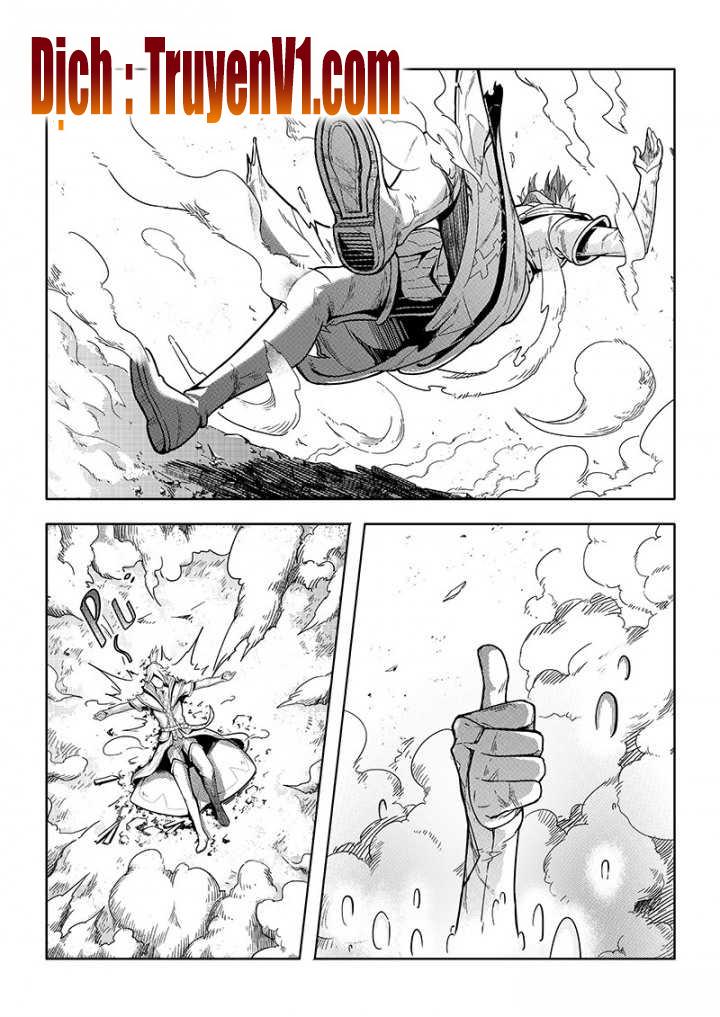 Toàn Chức Cao Thủ Chap 96 - Trang 5