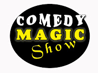 Palm Harbor, FL Comedy Magic Show