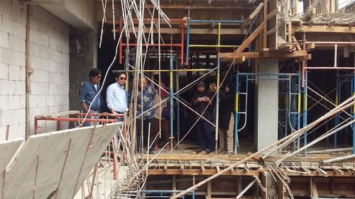 Pembangunan Hotel Ibis Bisa Distop Permanen