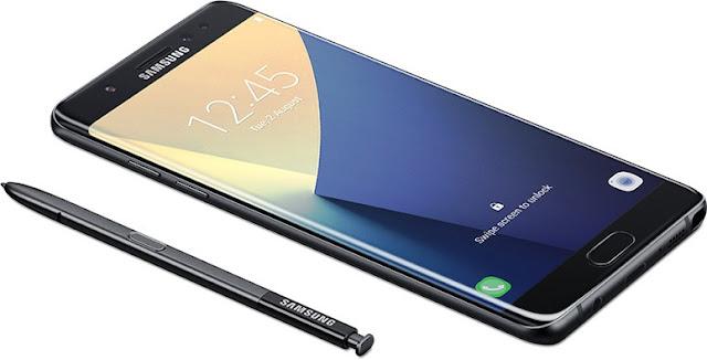 Harga Samsung Galaxy Note 7 di Malaysia