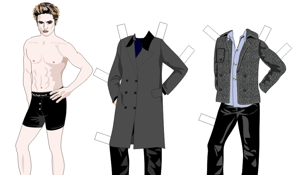 This Next Site Has An Actual Online Component You Can Pick Your Celebrity Male Or Female And Out Any Combination Of Cool Outfits For Them To Wear