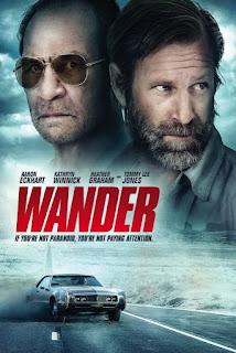Wander [2021] [DVDR] [NTSC] [Latino]