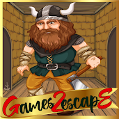 G2E Warrior Escape 2