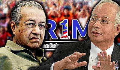 4 SEBAB KENAPA MAHATHIR U-TURN DAN SETUJU DENGAN BRIM - @NajibRazak