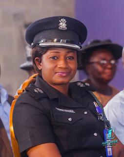 Prominent Nigeria Police CSP Tokunbo abaniwonda grants interview with NAIJAHITPLAY MEDIA